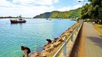Whakatane;Bay_of_plenty;Whakatane_River;Lady_Wairaka_On_The_Rock;Lady_Wairaka;ki