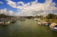 Whangarei;Northland;Harbour;boating;yacht;yachts;clock_museum;cafes_restaurants;