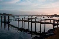 Scotts_Landing;Rodney;boat_ramp;boat_mooring;yachts;wharf;pier;sandy_beach;musse