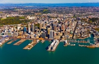 Aerial;Auckland_Central;Harbourfishing;boating;speed_boating;Beach;sandy_beach;h