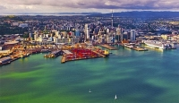 Auckland_Central;Auckland_Harbour;waitemata_Harbour;down_town;docks;high_rise_bu