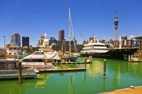 Auckland_Central;Auckland_Harbour;ticket_office;waitemata_Harbour;down_town;dock