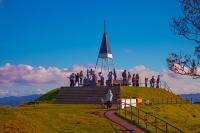 Auckland_Central;Mt_Eden;Tourists