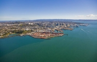Auckland_City_Aerial;Auckland_Central;Auckland_Harbour;Container_Depot;Container