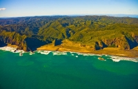Aerial;Auckland_West_Coast_Beaches;Karekare;Karekare_beach;fishing;angling;boati