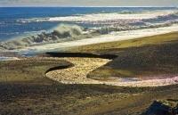 Haast_to_Hokitika;West_Coast;mountains;valleys;river;Tasman_Sea;State_highway_6;