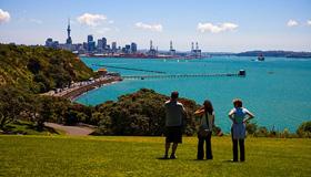 Auckland Region Images