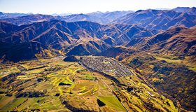 Arrowtown Images