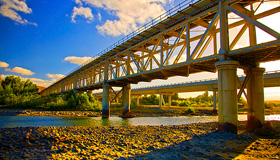 Awatere River Images