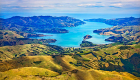 Banks Peninsula Images