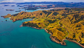 Coromandel Coast Images