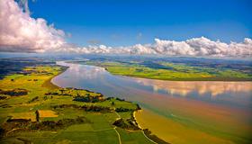 Dargaville Wairoa River