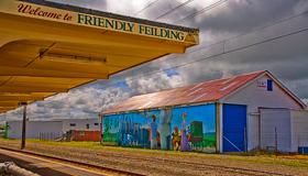 Feilding Images