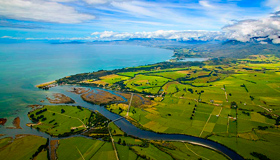 Golden Bay Coast Images