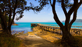 Hicks Bay Images