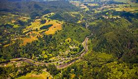 Karangahake Gorge Images