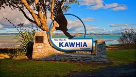 Kawhia Images