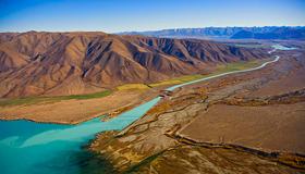 Mackenzie Basin Images