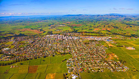 Morrinsville Images
