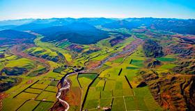 Oreti River Images