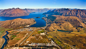 Queenstown Images Lake Wakatipu Images