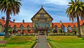 Rotorua Images