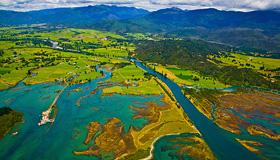 Takaka River Images