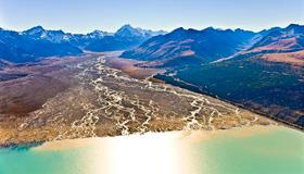 Tasman River Images