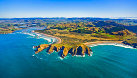 The Catlins Images