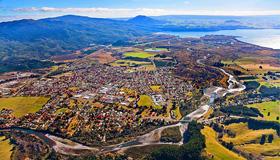 Tongariro River Images