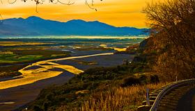 Waiau River Images