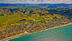 Waihe Beach Images