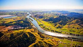 Waikato Rivers Images