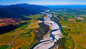 Wairau River Images