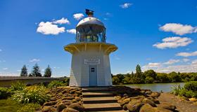 Wairoa River Images