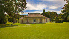 Waitangi Treaty Grounds Images
