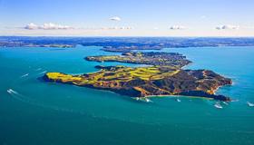 Whangaparaoa Peninsula Images