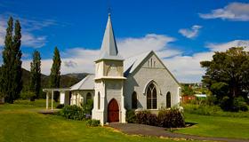 Whangaroa and Kaeo Images